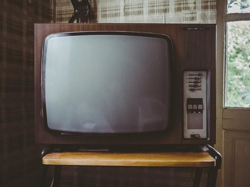 Ste naveličani starega TV sprejemnika?