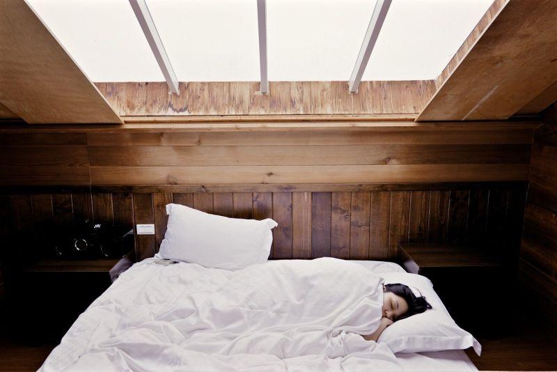 Ležišča za dober spanec