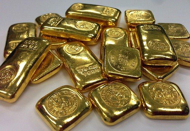 Nakup zlata za svetlo prihodnost