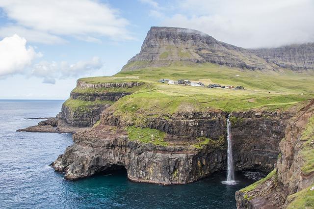 Ferski otoki- sanjsko potovanje