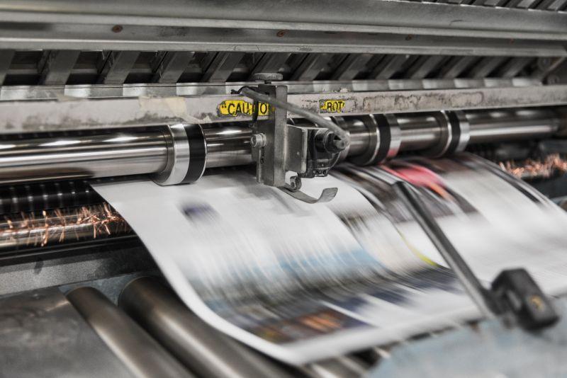 Oblikovanje tisk na zahtevo v enem dnevu